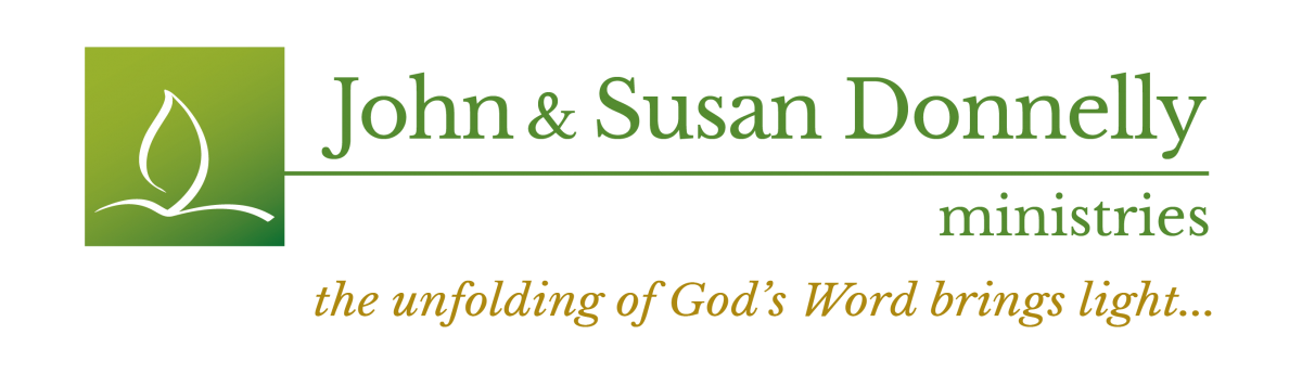 John & Susan Donnelly Ministries